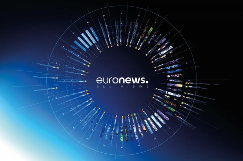 EuroNews France en direct
