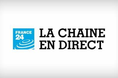 France 24 TV en direct